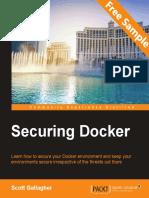 Securing Docker - Sample Chapter