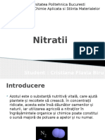 Nitratii
