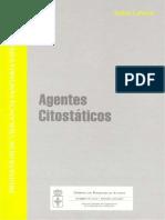 Citostaticos Salud Laboral
