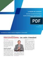 Présentation Pierre BRETEAU, directeur national adjoint du secteur public local chez KPMG