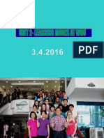 WUC Tutorial 2, April, 2016