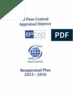 EPCADReappraisalPlan2015-2016