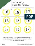 AdditionBingo-16s17s18s-card1