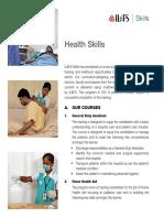 Health Skills