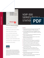 VOIP-500_Series_DataSheet_Rev_1_1_10182013