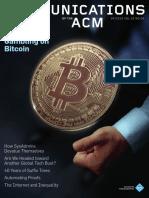 Communications of ACM April 2016