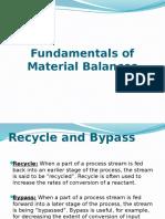 Chap 4 Fundamentals of Material Balances -2