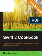 Swift 2 Cookbook - Sample Chapter