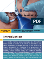 1. Neonatal Resuscitation