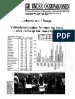 Organizatia  Lebensborn in Norvegia