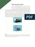 nyección de caucho de silicona líquida.docx