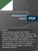 Kamisan G2P1A0 H 32 Mg Dg AF