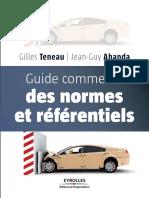 Guide Commenté Des Normes Et Referentiels Eyrolles Fr