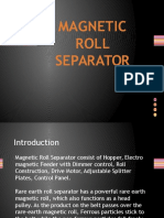 Magnetic Roll Separator Manufacturers in India