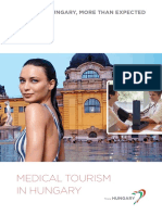 Medical Tourism Hungary