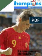 Especial Eurocopa 2008