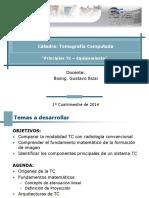Principios TC