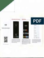 Elephone p300s Manual