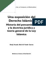Ley Islamica