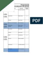 3. Lineamientos Planeaciòn Pppf i Trimestre 2016