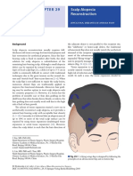 Scalp Alopecia Reconstruction Ch 29