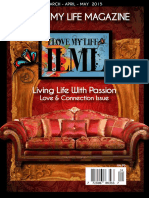 ilml march to may 2015