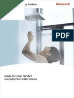 Solar Water Heater Brochure_2015
