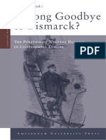 Bruno Palier A  Long Goodbye to Bismarck?