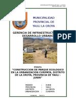 PERFIL PARQUE CURIPATA.doc