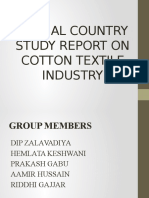 cotton textile industry.pptx