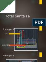 Hotel Santa Fe.pptx