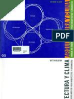 Arquitectura y Clima.pdf
