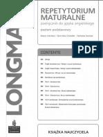 Longman książka nauczyciela.PDF