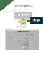 Programación Automatización parqueadero.doc