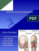 ANATOMI SINUS PARANASAL.ppt