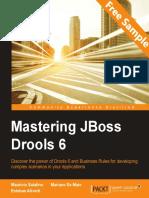 Mastering JBoss Drools 6 - Sample Chapter