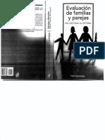Libro Evaluación de Familias y Parejas 1-2