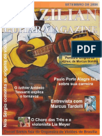 Brazilian Guitar Magazine - 007