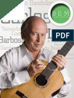Brazilian Guitar Magazine - 008