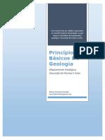 Princípios Básicos de Geologia