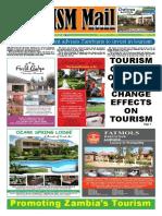 Tourism Mail