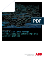 LogData V23 Examples Description V111 3ADR023043M9901