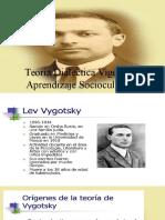 Teoria Dialectica Vigotsky Aprendizaje Sociocultural.pptx
