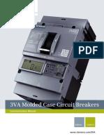 3VA System Manual Communication en en-US (1)