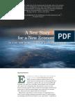 David Korten Brief Summary - Change the Story, Change the Future 29pp