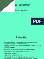 Paleolitico