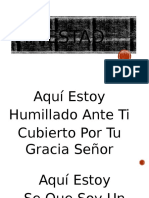 letra de cancion de Ingrid Rosario Majestad