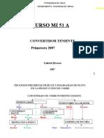 Apuntes MI51A CT Primav07