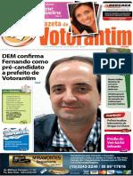 Gazeta de Votorantim, edição 162