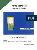 REDECARD Movimento Financeiro_EEFI